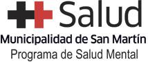 Logo - Municipalidad de San Martín