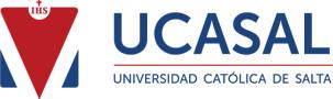 Logo - Universidad Católica de Salta