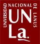 Logo - Universidad Nacional de Lanus
