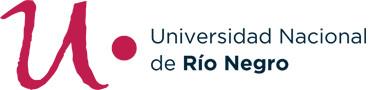 Logo - Universidad Nacional de Río Negro