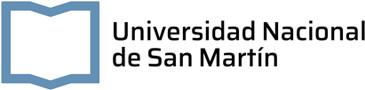Logo - Universidad Nacional de San Martin