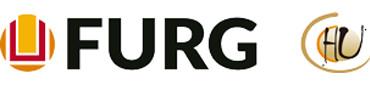 Logo - Universidade Federal do Rio Grande y Hospital Universitario