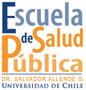 Logo - Escuela de Salud Publica Universidad de Chile