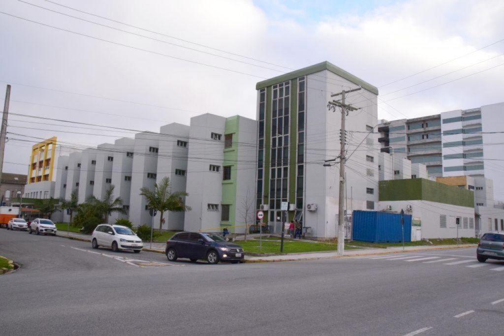 Hospital Universitário Doutor Miguel Riet Corrêa Júnior