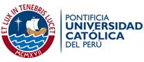 Logo - PUCP