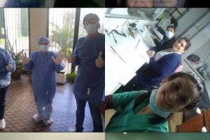 Dispositivo de acompañamiento y apoyo a enfermerxs de los centros extrahospitalarios