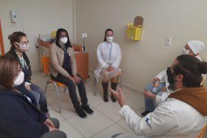 Fotografía-Experiência-de-Cuidado-em-Saúde-Mental-de-profissionais-da-Atenção-Primária-à-Saúde